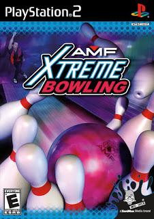 دانلود بازی AMF Xtreme Bowling - پلی استیشن 2