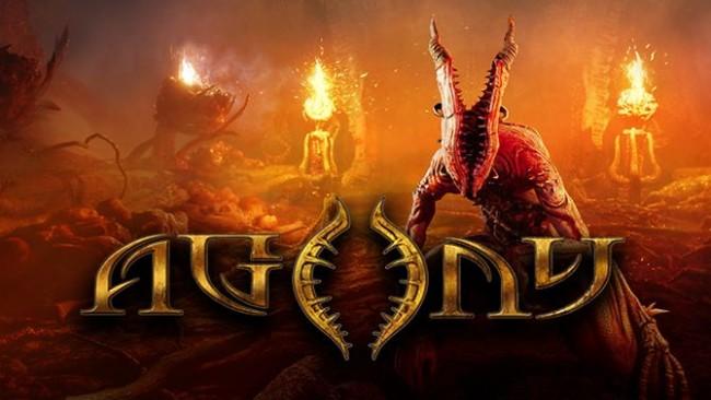 دانلود بازی Agony برای کامپیوتر