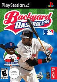 دانلود بازی Backyard Baseball 09 - پلی استیشن 2