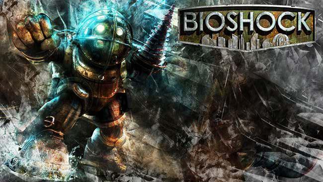دانلود بازی Bioshock برای کامپیوتر
