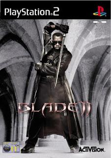 دانلود بازی Blade II - پلی استیشن 2