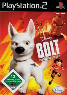 دانلود بازی Bolt - پلی استیشن 2