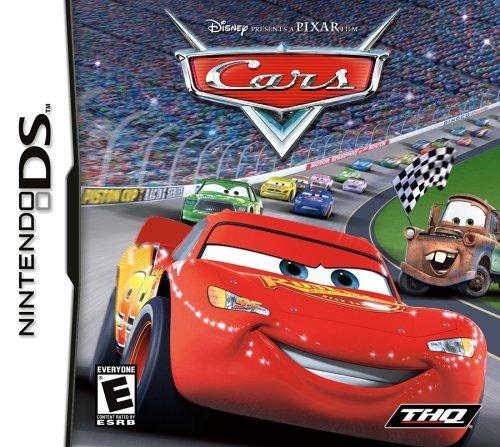 دانلود بازی ماشین ها 1 - Cars 1 2006 | پس اس پی + اندروید + ویندوز