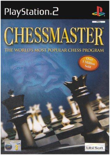 دانلود بازی Chessmaster - پلی استیشن 2