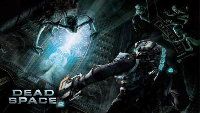 دانلود بازی Dead Space 2 برای کامپیوتر