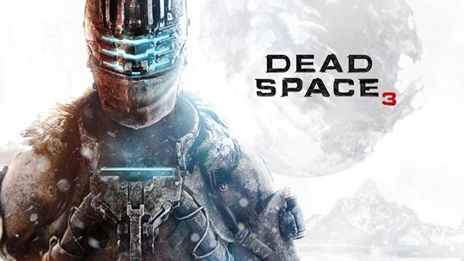 دانلود بازی Dead Space 3 برای کامپیوتر