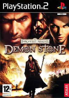 دانلود بازی Demon Stone - پلی استیشن 2