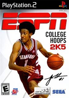 دانلود بازی ESPN College Hoops 2K5 - پلی استیشن 2