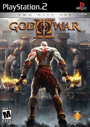 دانلود بازی خدای جنگ 2 برای اندروید و کامپیوتر