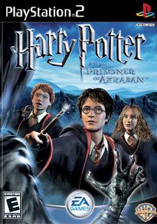 دانلود بازی Harry Potter and the Prisoner of Azkaban - پلی استیشن 2