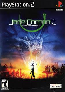 دانلود بازی Jade Cocoon 2 - پلی استیشن 2