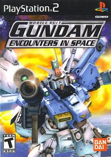 دانلود بازی Mobile Suit Gundam Encounters in Space - پلی استیشن 2