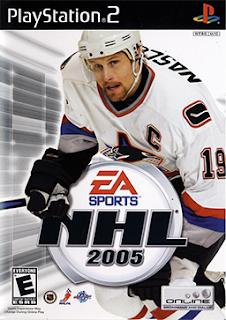 دانلود بازی NHL 2005 - پلی استیشن 2
