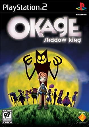 دانلود بازی Okage: Shadow King - پلی استیشن 2