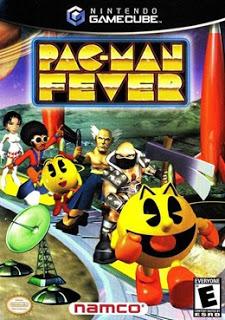 دانلود بازی Pac Man Fever - پلی استیشن 2