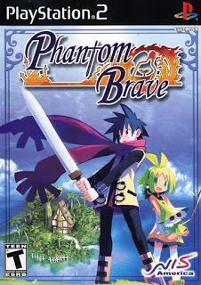 دانلود بازی Phantom Brave - پلی استیشن 2