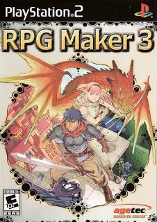 دانلود بازی RPG Maker 3 - پلی استیشن 2