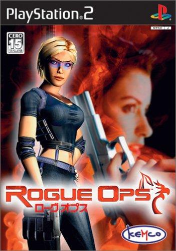 دانلود بازی Rogue Ops - پلی استیشن 2