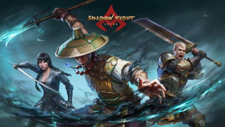 دانلود بازی Shadow Fight Arena نسخه 0.4.11 برای اندروید به همراه دیتا