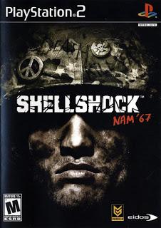 دانلود بازی ShellShock Nam'67 - پلی استیشن 2