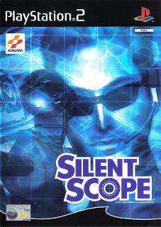 دانلود بازی Silent Scope - پلی استیشن 2