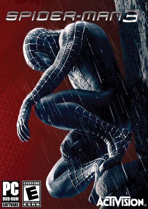 دانلود بازی Spider-Man 3 برای پی اس پی