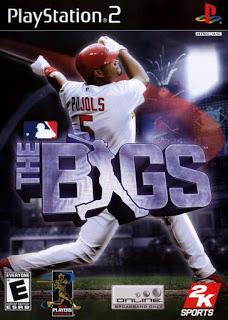 دانلود بازی The Bigs برای پلی استیشن 2