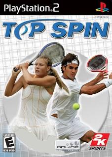 دانلود بازی Top Spin - پلی استیشن 2