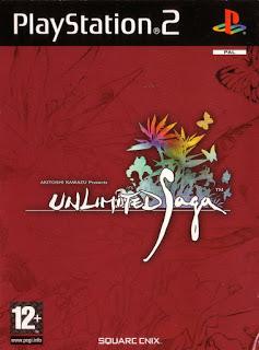 دانلود بازی Unlimited Saga - پلی استیشن 2