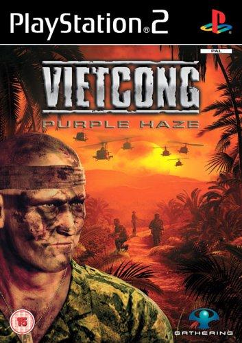 دانلود بازی Vietcong: Purple Haze - پلی استیشن 2