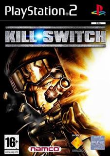 دانلود بازی kill switch - پلی استیشن 2